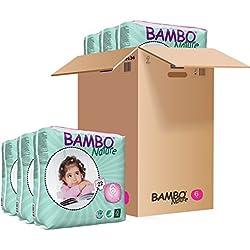 Bambo Nature - Pannolini Extra Large, 6 pz