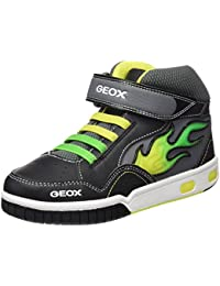 Geox Jungen Jr Gregg A High-Top