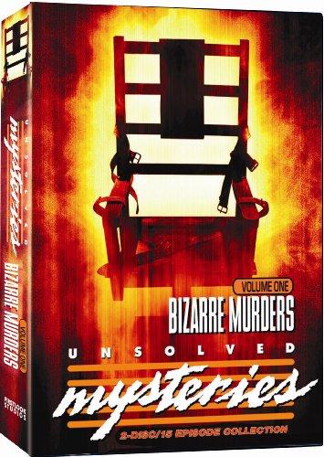 Vol. 1: Bizarre Murders [RC 1]