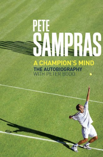 Pete Sampras por Pete Sampras