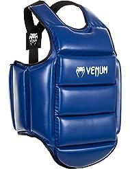 Venum - Plastron de protection Karate réversible