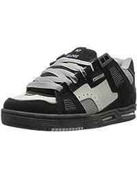 Globe  Sabre, Chaussures homme - noir - Noir/gris,