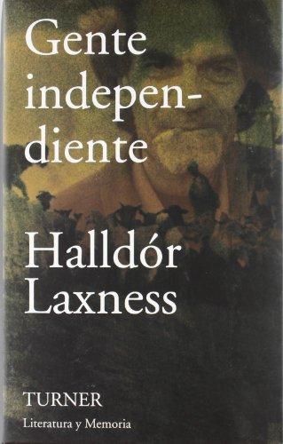 Gente independiente (Literatura y Memoria)