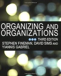 Organizing and Organizations