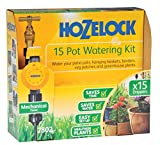 Best Timers For Waterings - Hozelock (2802 0000) 15 Pot Automatic Watering Kit Review