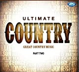#3: Ultimate... Country - Vol 2