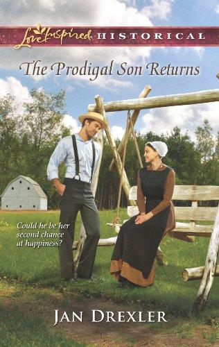 The Prodigal Son Returns Love Inspired Historical