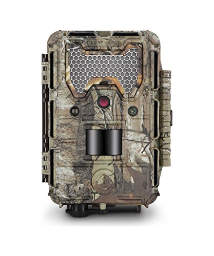 Bushnell Trophy Low Glow Real Tree Xtra Aggresor HD Camera (14 MP)
