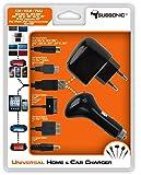 Subsonic - Cargador Universal Casa y Coche - DS y PS Vita.