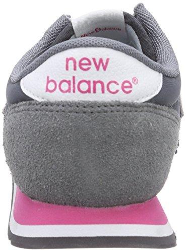 New Balance - U420 D, Sneakers, unisex grigio (nnp grey/pink)