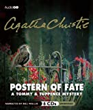 Postern of Fate (Tommy & Tuppence Mysteries)