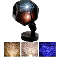 Star Lamp Projeksiyon Lamba