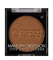 Makeup Obsession Eyeshadow, E173 Dubai, 2g