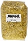 JustIngredients Semi di Senape Gialla Schiacciati - 5 Confezioni da 500 g