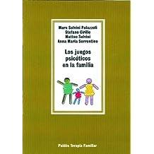 Los Juegos Psicoticos En La Familia by Stefano Cirillo (1990-02-16)