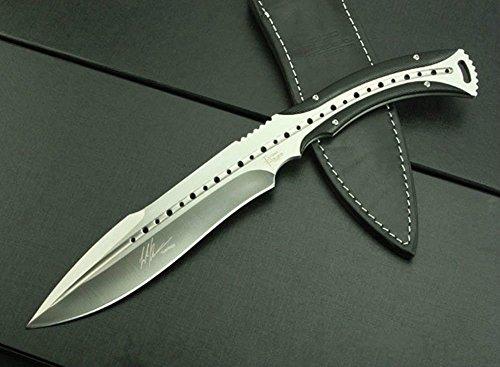 REGULUS KNIFE · im Freien taktische Jagd Mermaid Messer