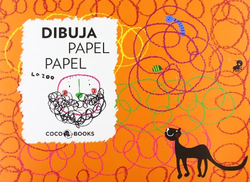 Dibuja Papel Papel (The King Of Play Book)