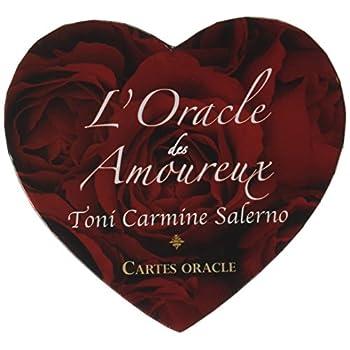 L'oracle des amoureux : Avec 45 cartes oracle