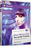 After Effects CS6 - Das große Training (Videotraining)