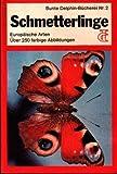Cover of: Schmetterlinge. Europäische Arten. (Über 250 farbige Abbildungen) (Bunte Delphin-Bücherei Nr. 2) | Yves Latouche