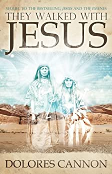 They Walked With Jesus by [Cannon, Dolores]