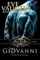 Giovanni (Blood Brothers Book 6) (English Edition)