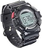 newgen medicals Smartwatch wasserdicht: Outdoor-Fitness-Smartwatch, Benachrichtigungen, IP67, 10 Tage Laufzeit (Smartwatch Waterproof)