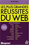 Les plus grandes réussites du web par Livingston