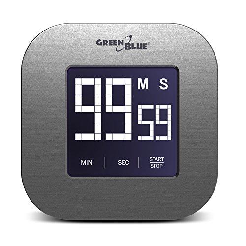 GreenBlue GB524 Magnetischer Digital-Timer