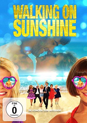 Walking on Sunshine (Song Trailer Der)