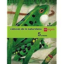Ciències de la naturalesa. 5 Primària. Saba - 9788467577945