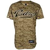 MLB Baseball Trikot/Jersey SAN DIEGO PADRES Camouflage in MEDIUM (M)