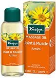 Kneipp 100 ml Arnica Massage Oil
