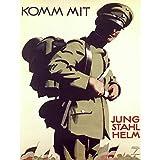 Wee Blue Coo LTD Political Propaganda Military Recruitment