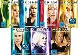 Medium - Season 1-7 im Set - Deutsche Originalware [34 DVDs]