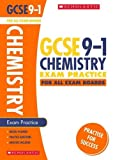 Chemistry Exam Practice for All Boards (GCSE Grades 9-1)
