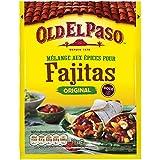 Old El Paso Epices pour Fajita 30 g  - Lot de  8