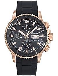 Ingersoll Armbanduhr IN1105RBK