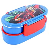 Marvel Avenger Plastic Lunch Box Set, 65...