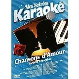 """Afficher """"Mes soirées karaoke"""""""
