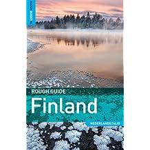 Rough Guide Finland / druk 1 (The rough guides Unieboek)
