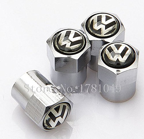 bouchons-valve-embout-4-pieces-type-volkswagen-golf-eos-passat-polo-up-tiguain