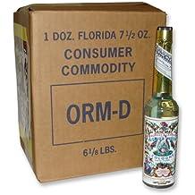 FLORIDA AGUA (BOTELLA DE PLÁSTICO) 221,8 ml(Paquete ...