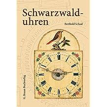Schwarzwalduhren