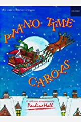 Piano Time Carols - The Oxford Piano Method [Sheet Music] Paperback