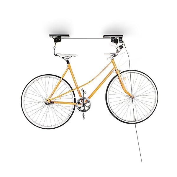 Relaxdays-Supporto-di-Sollevamento-per-La-Bicicletta-Porta-Bicicletta-da-Soffitto-20-kg-di-Portata