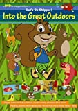 Let's Go Chipper: Into the Great Outdoors [CD/DVD Combo] by Music For Little People
