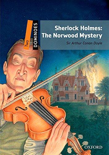 Dominoes 2: Sherlock Holm Nrw Dig Pack