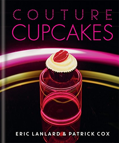 Couture Cupcakes Cover Image