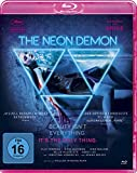 The Neon Demon (Blu-ray) kostenlos online stream